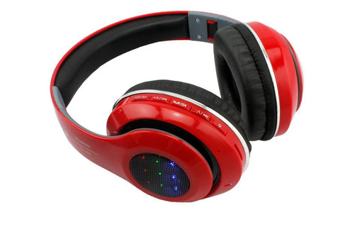 Wireless Stereo Headphone TM-032