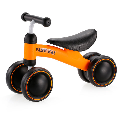 Baby Balance Bike Learn To Walk No Foot Pedal Riding