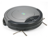 IMASS A1 Automatic Rechargeable Robotic Vacuum Cleaner