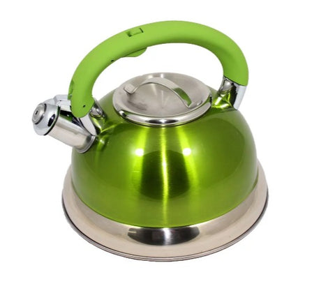 Condere Whistling Kettle 3l Find Out More Sa
