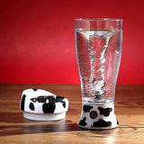 SKINNY MOO MIXER SELF STIRRING MUG