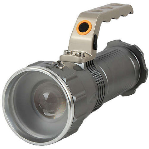 High Power Cree led Torch-Rechargeable