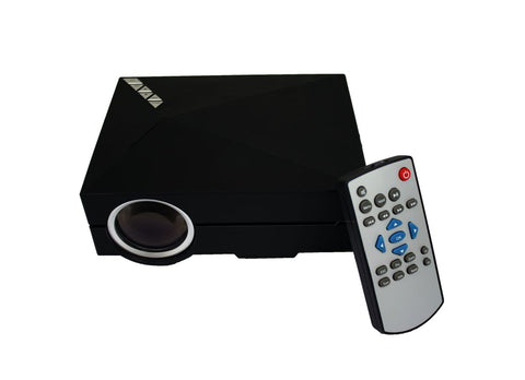 Multi Screen LED Projector