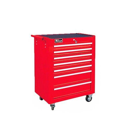 Fom Tool Trolley with 7 Drawers