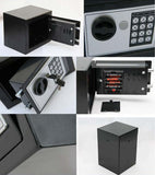 Electronic Digital Safe Box - Small