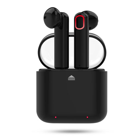 True Wireless Stereo Earbuds with Charging Box for IOS&Android