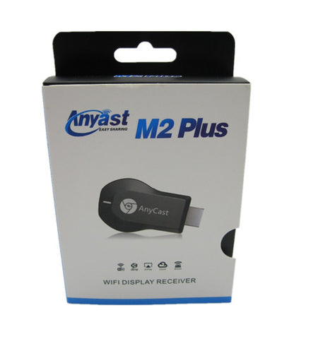 Anycast M2 Plus Wi-Fi Display Receiver