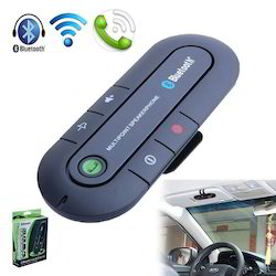 GS Bluetooth Handsfree Car Kit Speakerphone