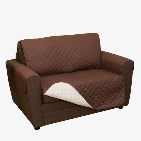 Couch Coat Convenient Reversible Sofa Cover