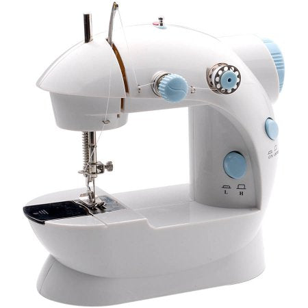Mini 2-Speed Sewing Machine