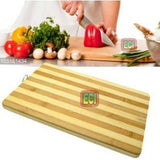 Bamboo Cutting Board For Kitchen