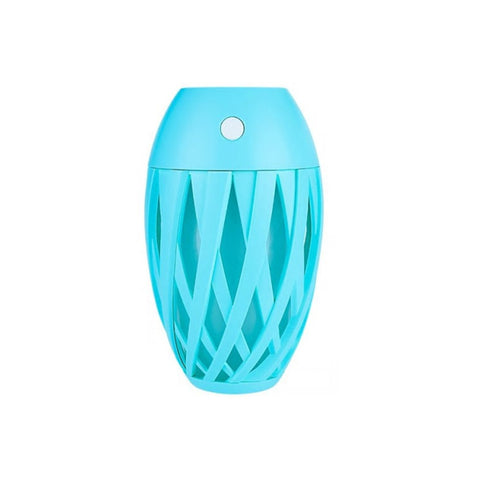 Portable Humidifier With LED Lights