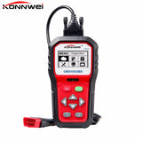 Konnwei KW818 OBD2 Car Diagnostic Scanner Pro Tool