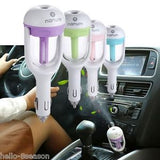 Mini Aromatherapy Humidifier for Cars