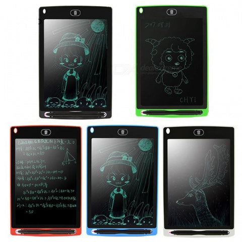 "YP 8.5"" LCD Writing Tablet"