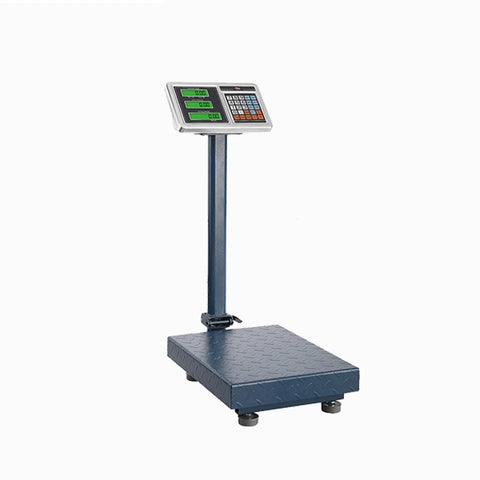 Electronic Price Platform Scale 150kg