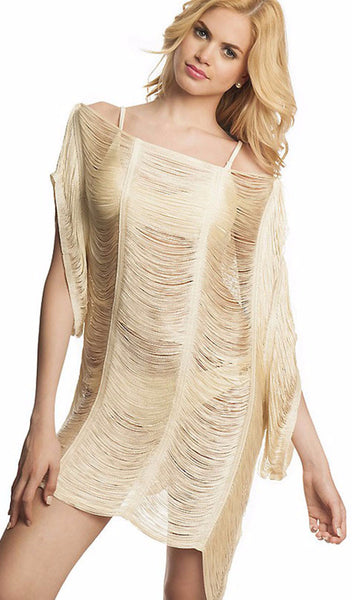 Lux Daze Sheer Cover Up