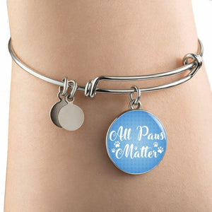 All Paws Matter - Bangle Rescuers Club