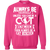 Load image into Gallery viewer, Always Be A Cat Rescuer - Sweatshirt Rescuers Club