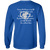 Load image into Gallery viewer, Among The Things In Life God - Long Sleeve T Shirt Rescuers Club