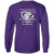 Load image into Gallery viewer, Among The Things In Life I Am - Long Sleeve T Shirt Rescuers Club
