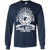 Load image into Gallery viewer, Animal Rescuer Forever - Long Sleeve T Shirt Rescuers Club