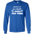 Load image into Gallery viewer, Animals Do have Rights - Long Sleeve T Shirt Rescuers Club