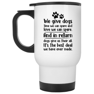 Best Deal Ever Made - Mugs Rescuers Club
