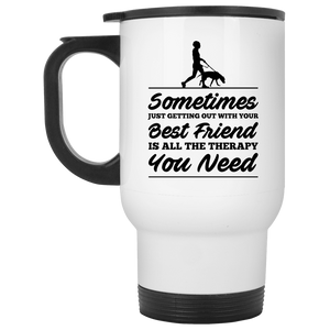 Best Friend - Mugs Rescuers Club