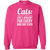 Load image into Gallery viewer, Cats Life's Apology - Sweatshirt Rescuers Club