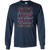 Load image into Gallery viewer, Christmas Rescue Save Love - Long Sleeve T Shirt Rescuers Club