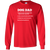 Load image into Gallery viewer, Dog Dad Definition - Long Sleeve T Shirt Rescuers Club