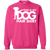 Load image into Gallery viewer, Dog Hair Shirt - Sweatshirt Rescuers Club