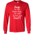 Load image into Gallery viewer, Dogs Are Like Potato Chips - Long Sleeve T Shirt Rescuers Club