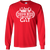 Load image into Gallery viewer, Drink Beer Hang With My Cat - Long Sleeve T Shirt Rescuers Club