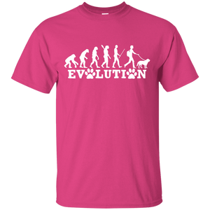Evolution - T Shirts Rescuers Club