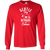 Load image into Gallery viewer, Gentle Dog Beware Of Owner - Long Sleeve T Shirt Rescuers Club