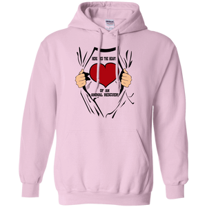 Here Lies The Heart - Hoodie Rescuers Club
