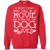 Load image into Gallery viewer, I Dont Care Who Dies In A Movie - Sweatshirt Rescuers Club