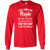 Load image into Gallery viewer, I Feel Sorry For People - Long Sleeve T Shirt Rescuers Club