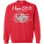 Load image into Gallery viewer, I Have O.D.D - Sweatshirt Rescuers Club