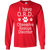 Load image into Gallery viewer, I Have O.R.D - Long Sleeve T Shirt Rescuers Club