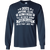 Load image into Gallery viewer, I'll Be Back Soon - Long Sleeve T Shirt Rescuers Club