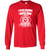 Load image into Gallery viewer, I Never Dreamed - Long Sleeve T Shirt Rescuers Club
