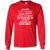 Load image into Gallery viewer, If I Was Rich - Long Sleeve T Shirt Rescuers Club