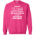 Load image into Gallery viewer, If I Was Rich - Sweatshirt Rescuers Club