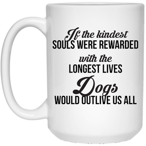 If The Kindest Souls - Mugs Rescuers Club