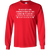 Load image into Gallery viewer, Just A Girl - Long Sleeve T Shirt Rescuers Club