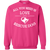 Load image into Gallery viewer, Love and a Rescue Dog - Sweatshirt Rescuers Club