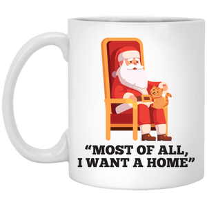 Most Of All  Want A Home Cat - Mugs Rescuers Club